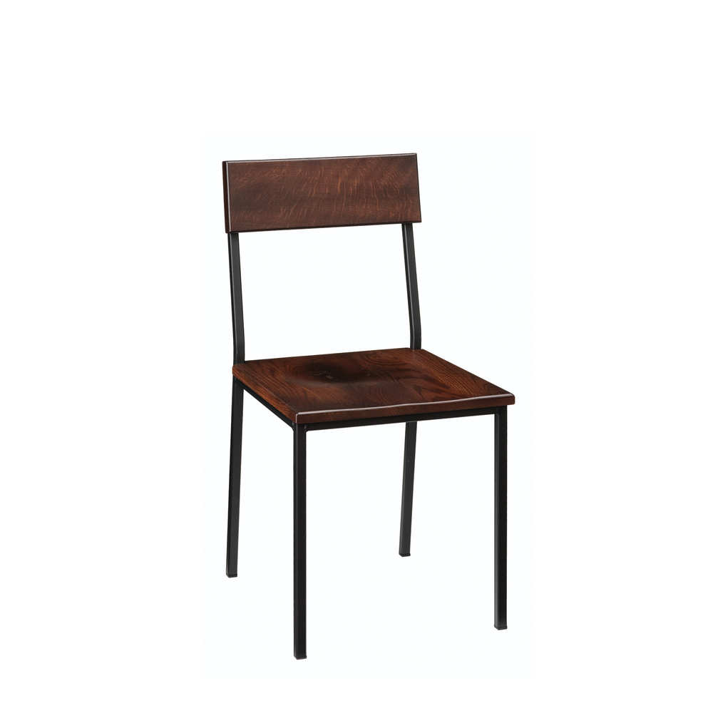 """TRANSIT CHAIR //18"""" HEIGHT"""