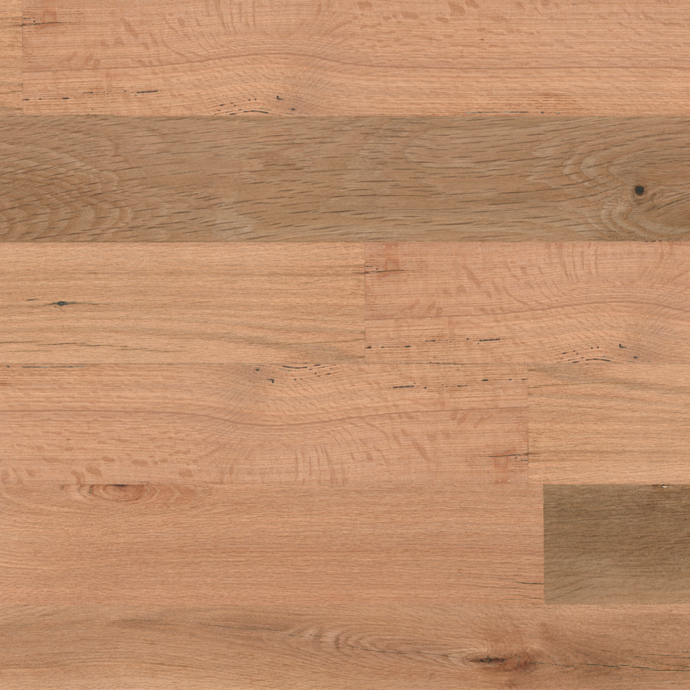 OAK // WIDE-PLANK / SMOOTH / NATURAL (LESS CHARACTER)  | CLICK TO SEE IT CLOSR