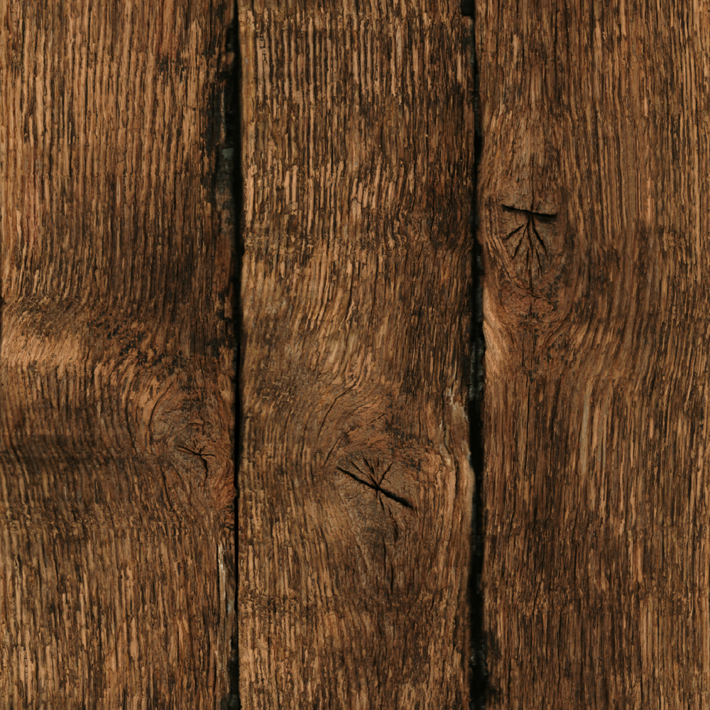 OAK // WIDE-PLANK / BRUSH SANDED / NATURAL | CLICK TO SEE IT CLOSR