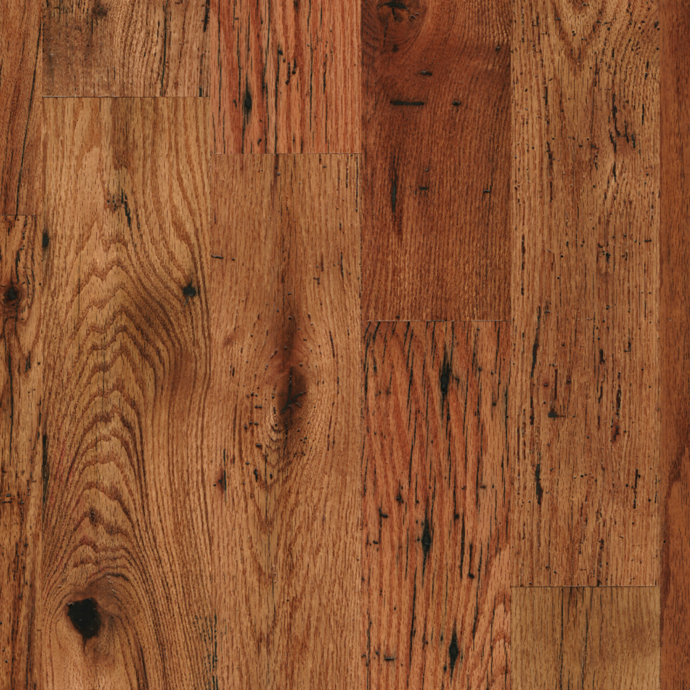 OAK // WIDE-PLANK / SMOOTH  / NATURAL    | CLICK TO SEE IT CLOSR