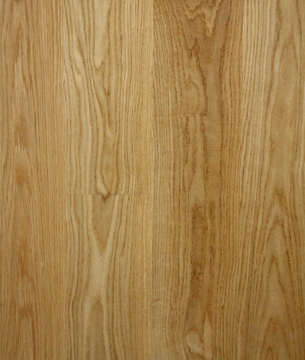 FSC OAK // SMOOTH / NATURAL