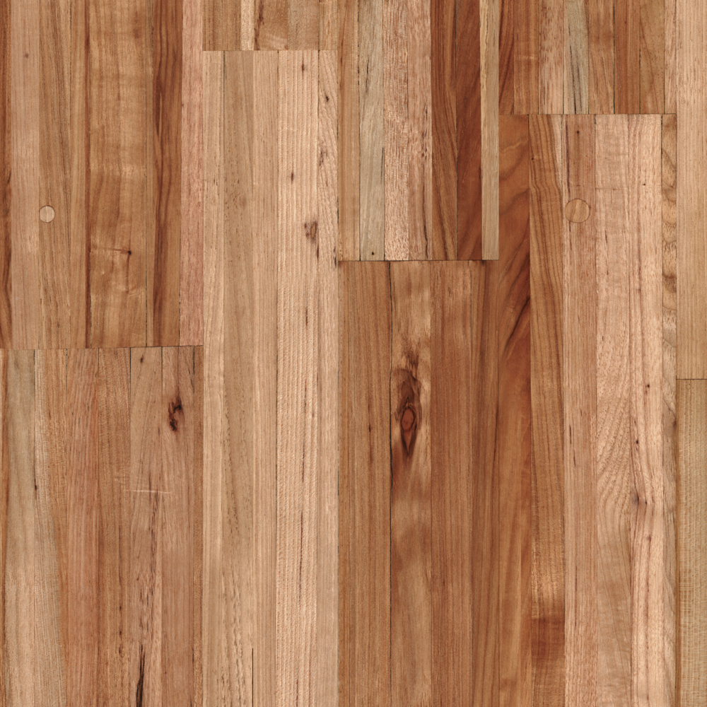 PECAN / HICKORY // BUTCHER BLOCK / SMOOTH / NATURAL