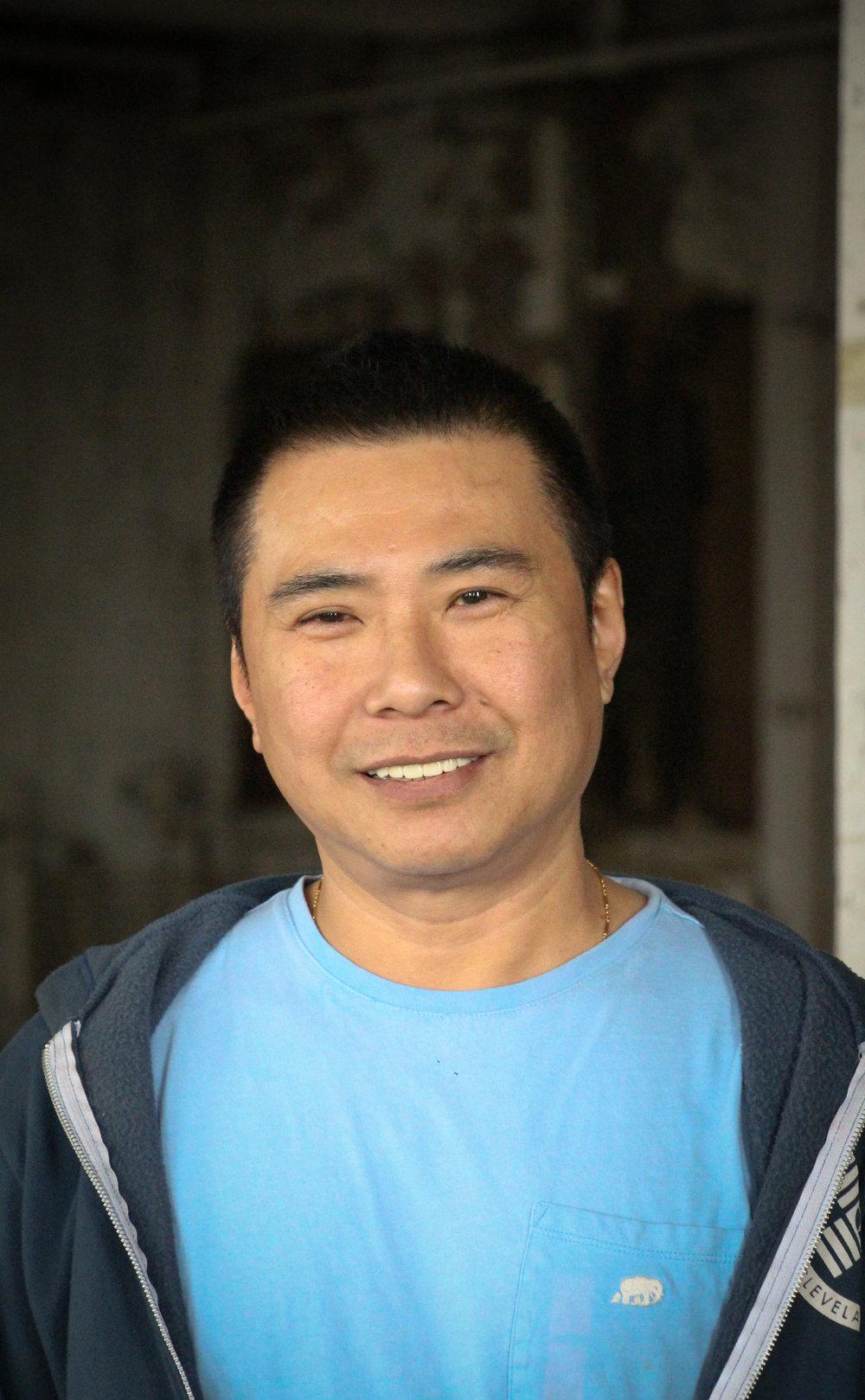 Khoe Phan /  Shop Foreman  E: kphan@rustbeltreclamation.com