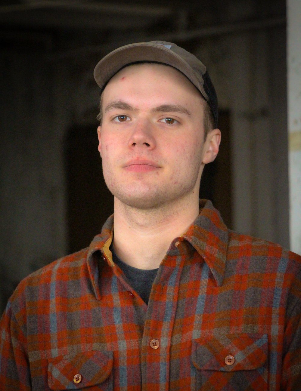 Patrick Taylor /  Craftsman  E: ptaylor@rustbeltreclamation.com