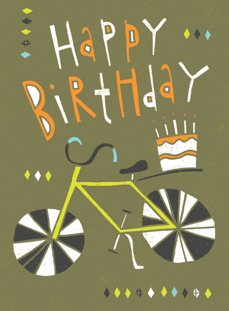 Great Arrow Graphics - Greeting card