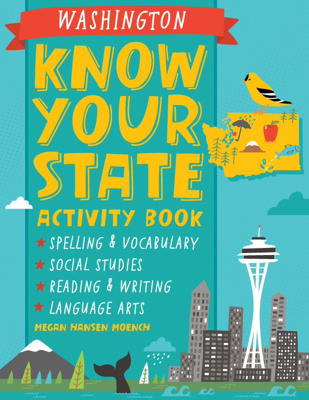 Know Your State by Nate Padavick