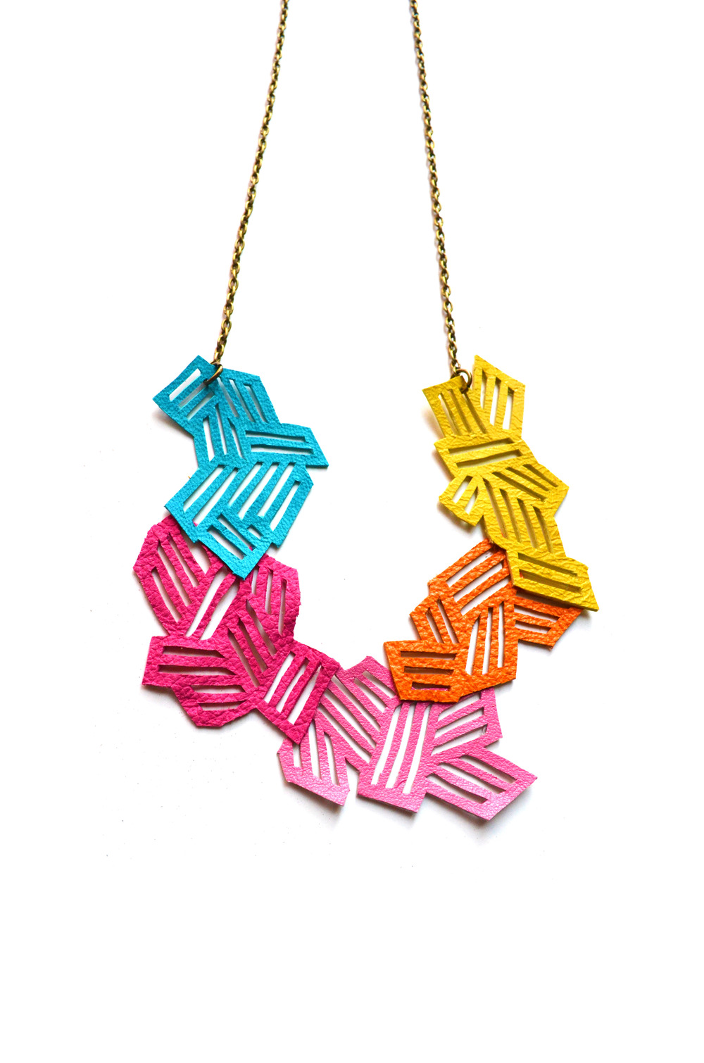 Geometric Necklace Rainbow Stripes and Lines 2.jpg