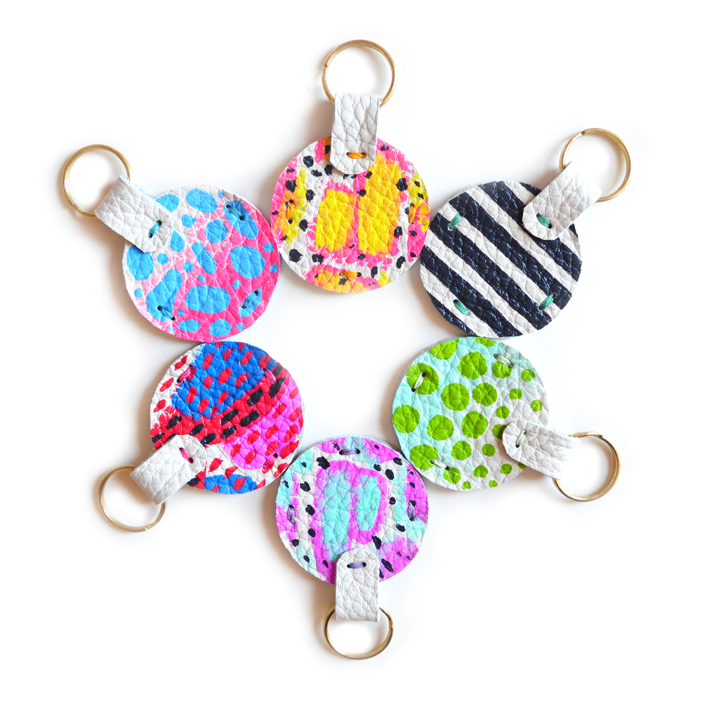 all key chains colorful.jpg