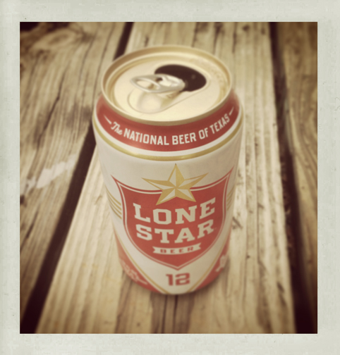 Lone Star - Photo by Joshua Zimmerman