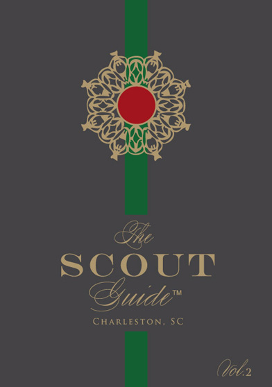 The Scout Guide Charleston Blog, August 2013
