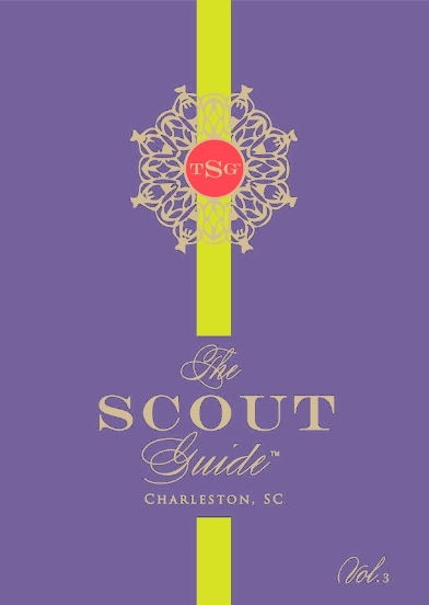 The Scout Guide Charleston Blog, April 2014