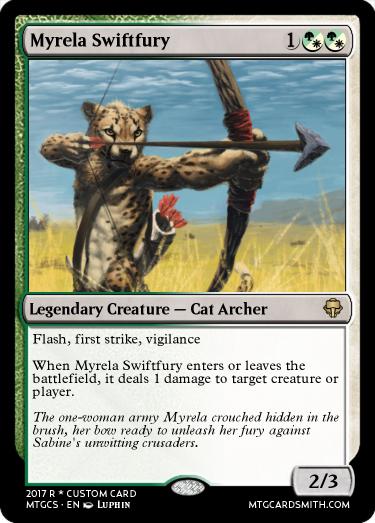 Myrela Swiftfury