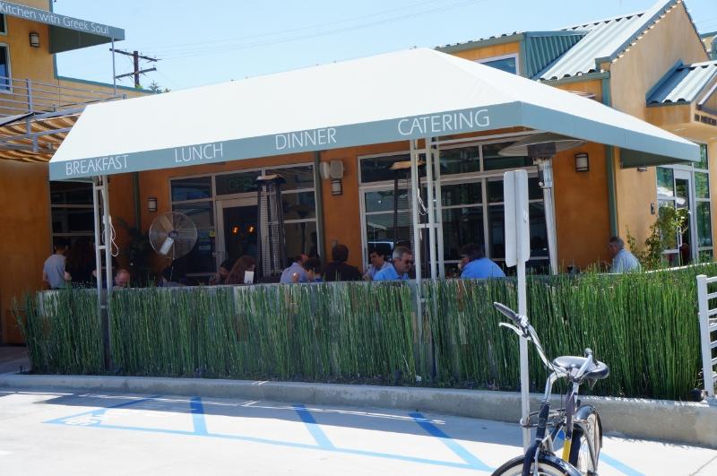 2800 e 4th st Long Beach CA 90814 562.987.1210 / KafeNeoLB.com