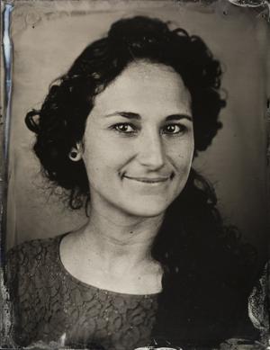 Kendra Aronson