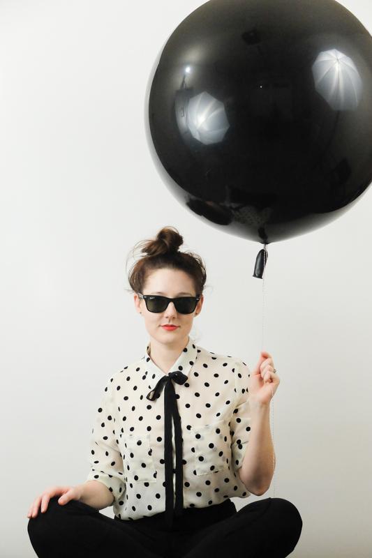 Prospect Goods Balloons