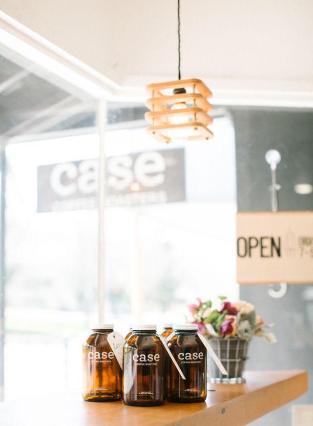 Case Coffee