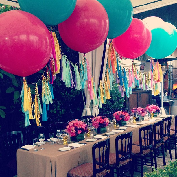 Balloon styling tips you need to know — prospect goods