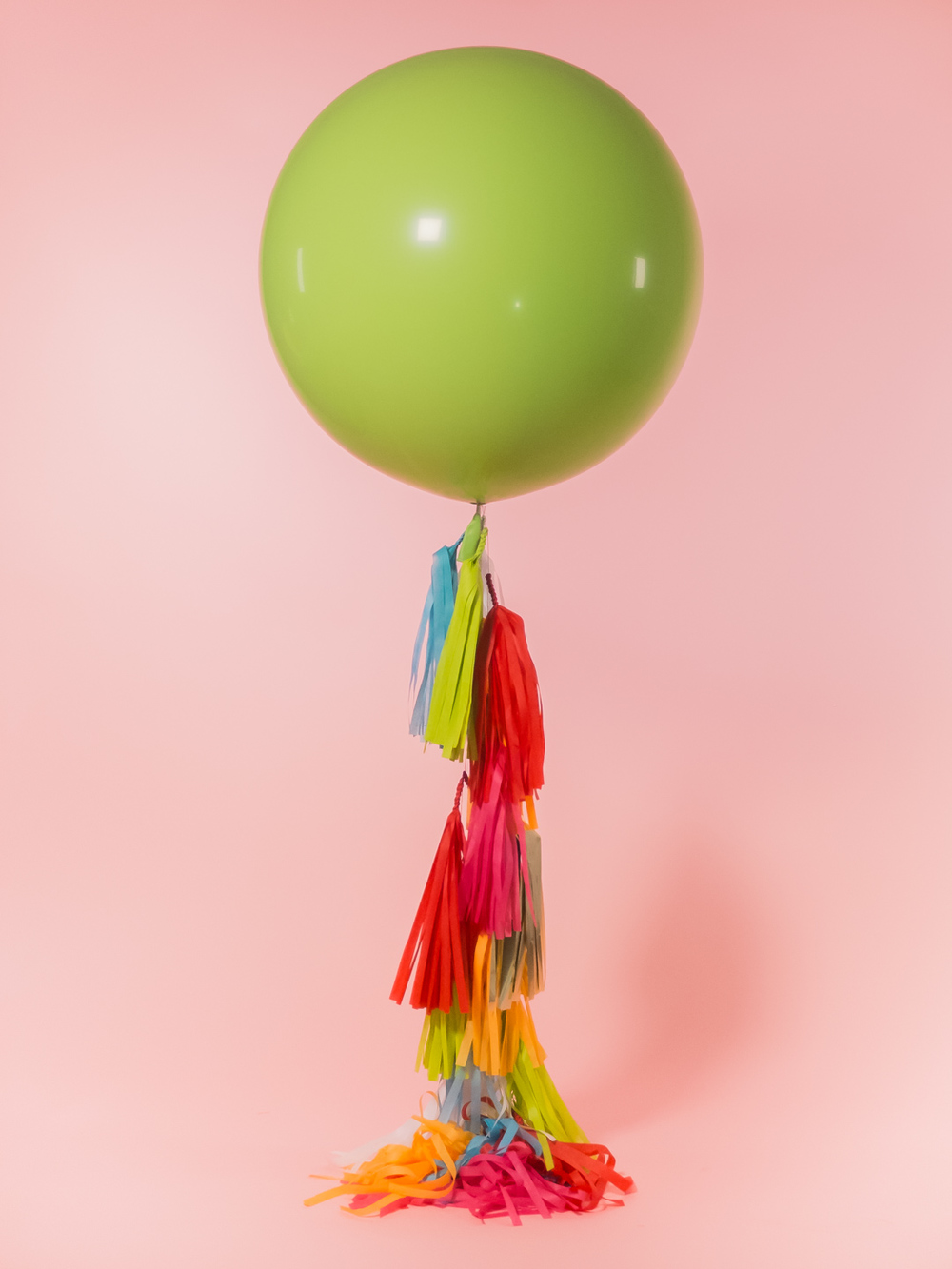 Fiesta Balloon by Prospect Goods