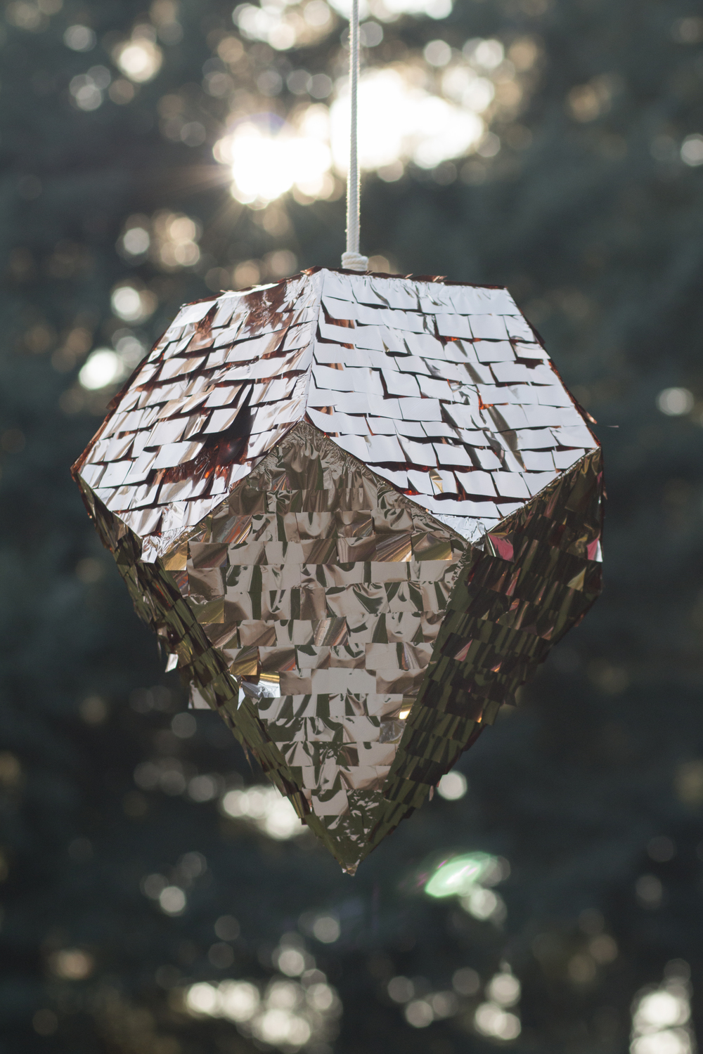 Bling Piñata by Prospect Goods