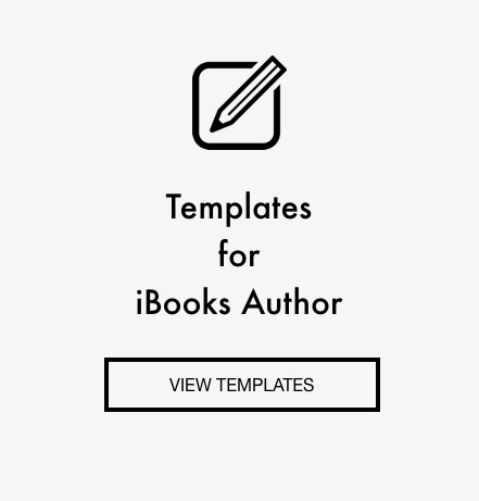 ibooks author templates, templates for ibooks author, publisher templates, book templates
