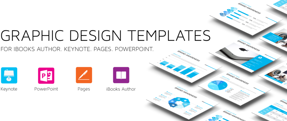 Author Ready Templates