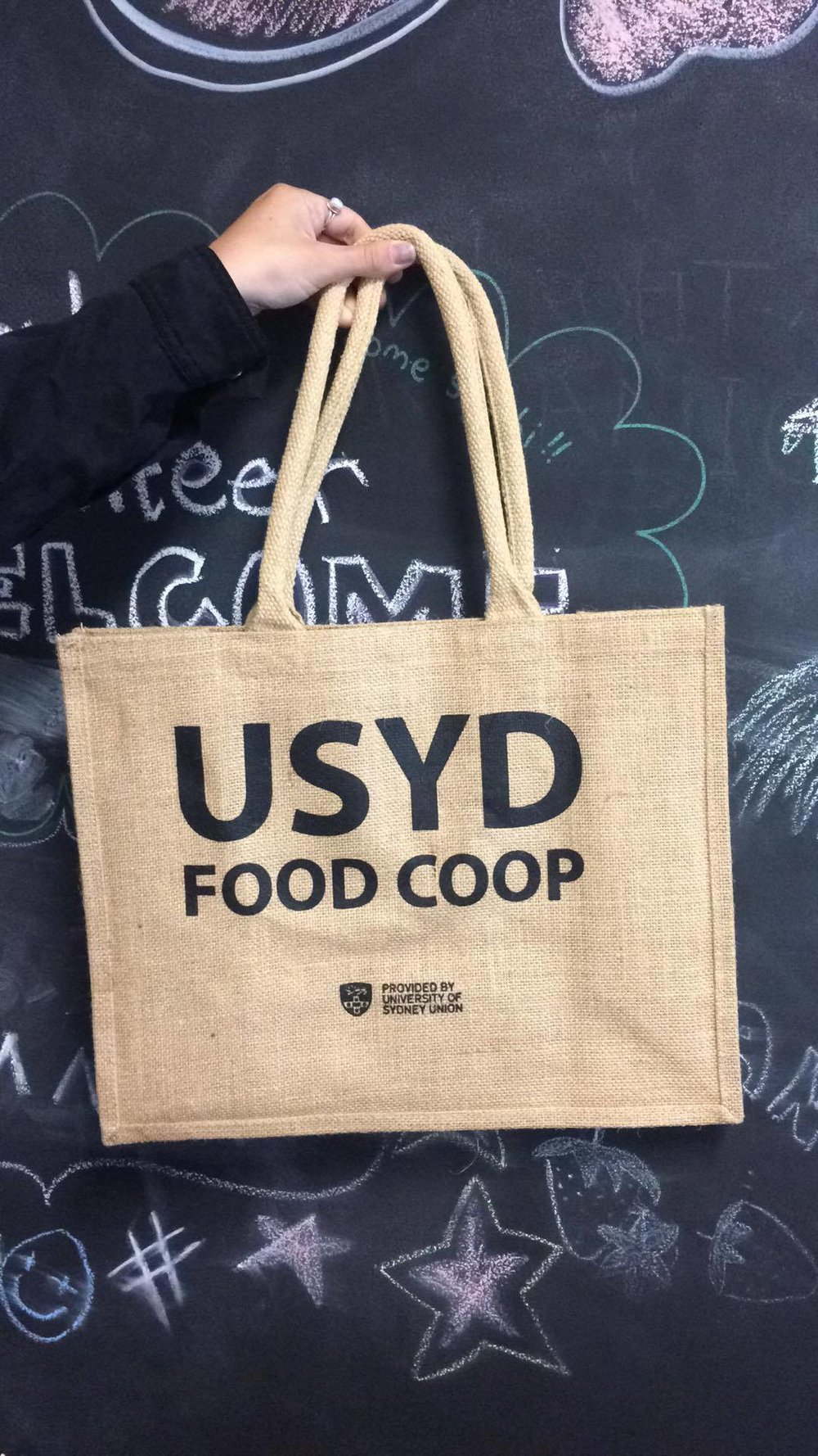 The University of Sydney Food Coop