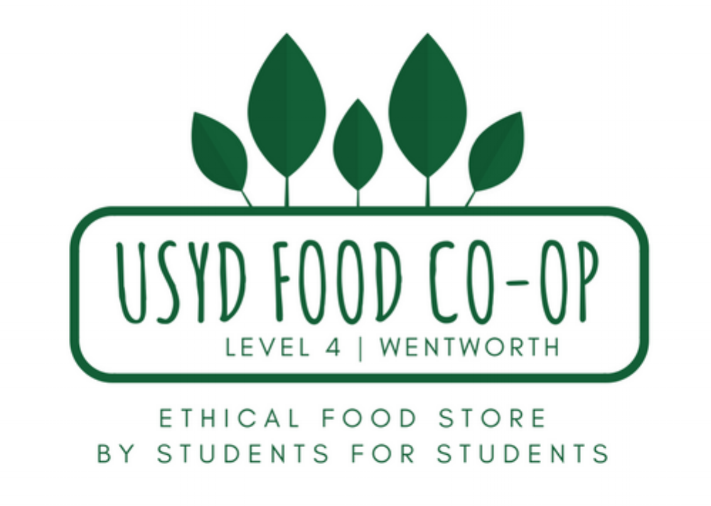 The University of Sydney Food Co-op