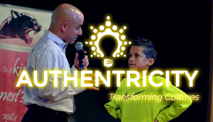Authentricity, Inc.
