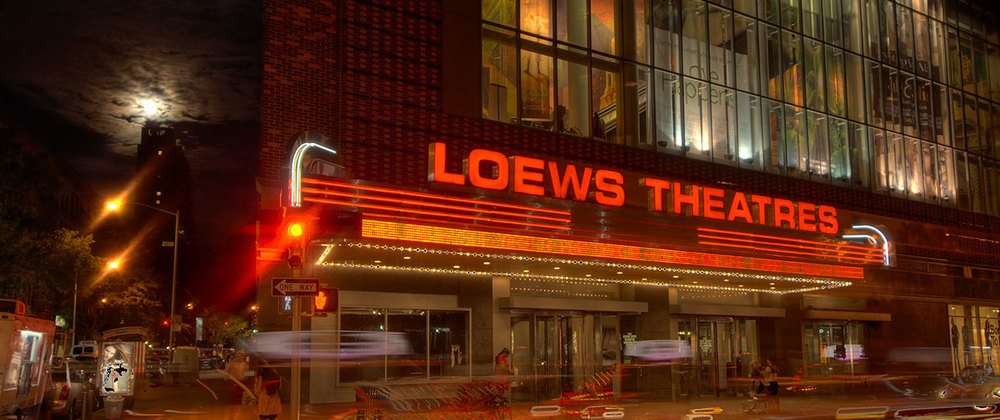 Loews Theater