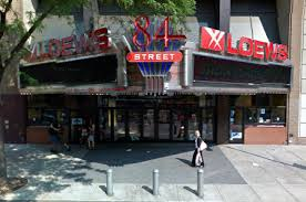 AMC West 84th Street