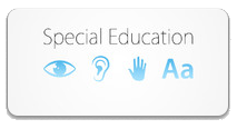 "Included in Apple's 'Special Education"" Collection of recommended Apps."