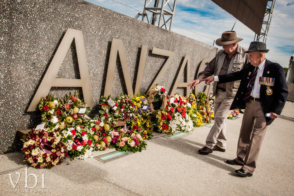 ANZAC 2013 in  Albany Region    Thank you VBI Photography