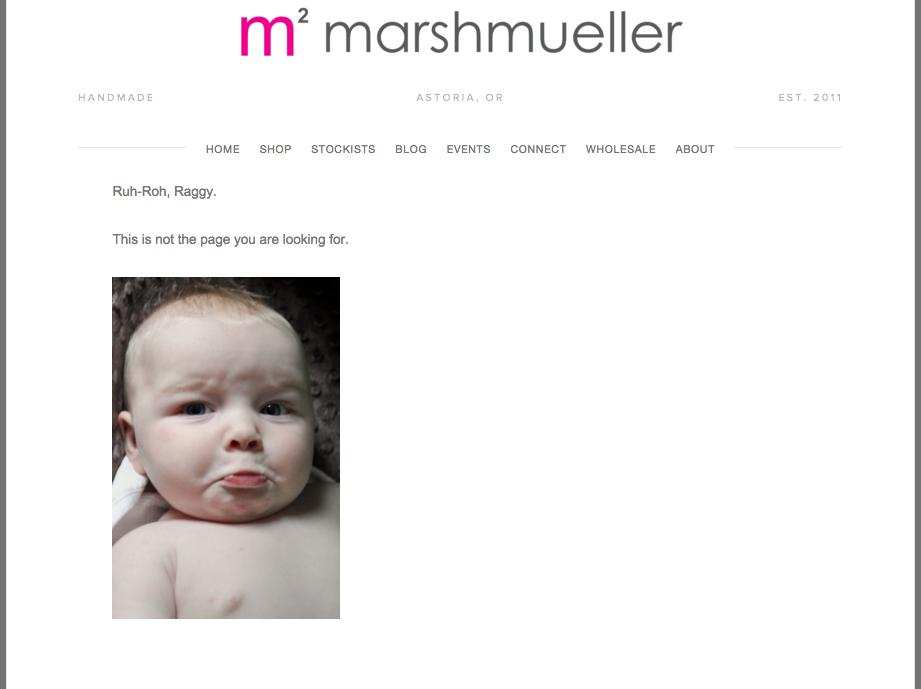 Marsh Muller