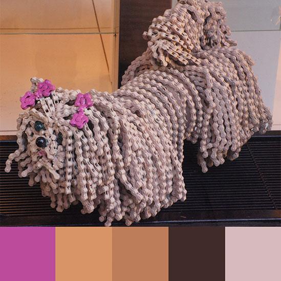 color-palette-new-york-dog