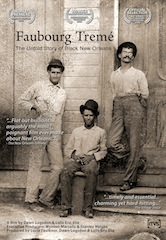 Faubourg Tremé: The Untold Story of Black New Orleans $29.95