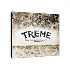 HBO 'Treme' Season 1 Soundtrack   $19.98