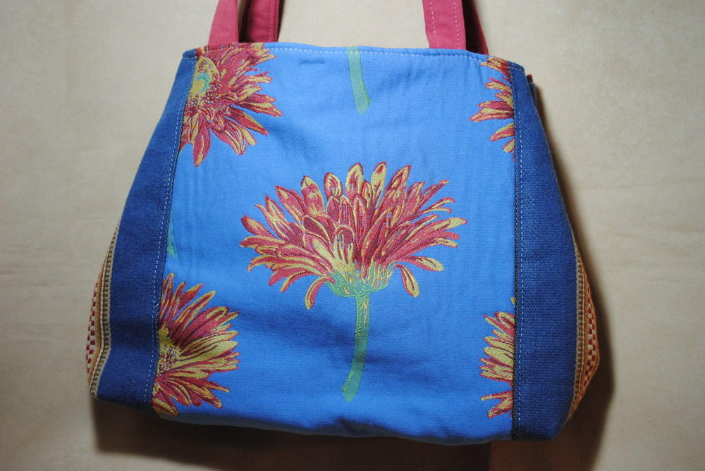 Think Spring Tote