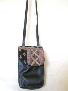 Topkapi Essential Bag Leather