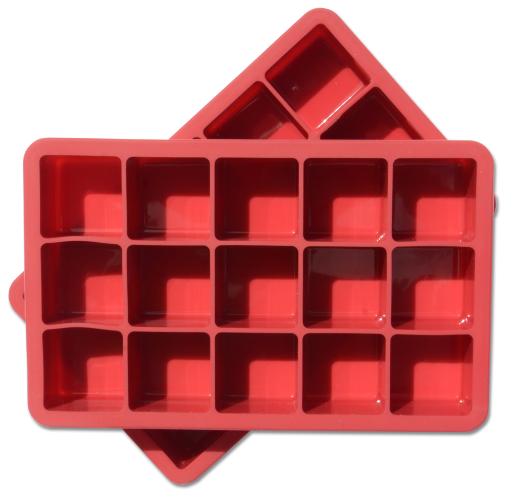 Tovolo Perfect Ice Cube Tray