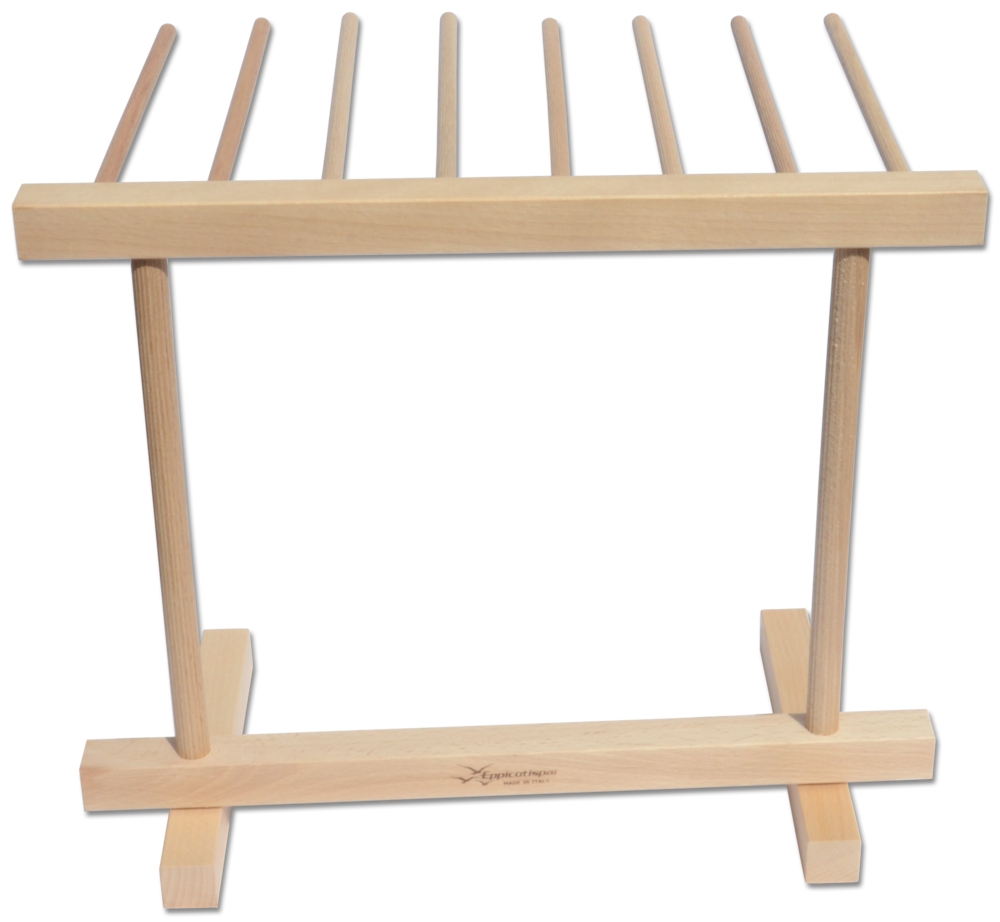Eppicotispai Pasta Stand and Drying Rack