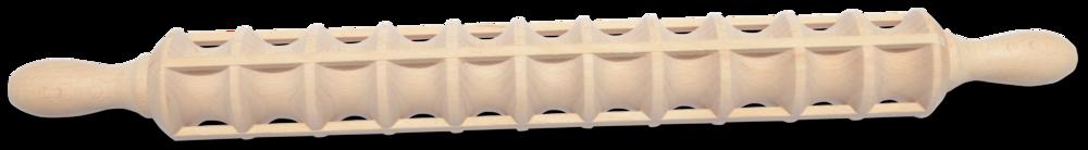 Ravioli Wooden Rolling Pin
