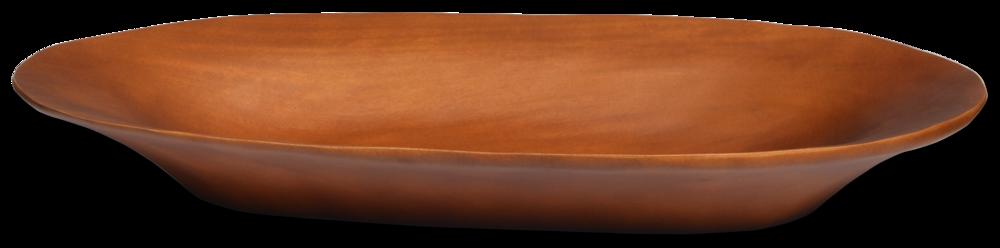 Donna Karan Lenox Natural Platter
