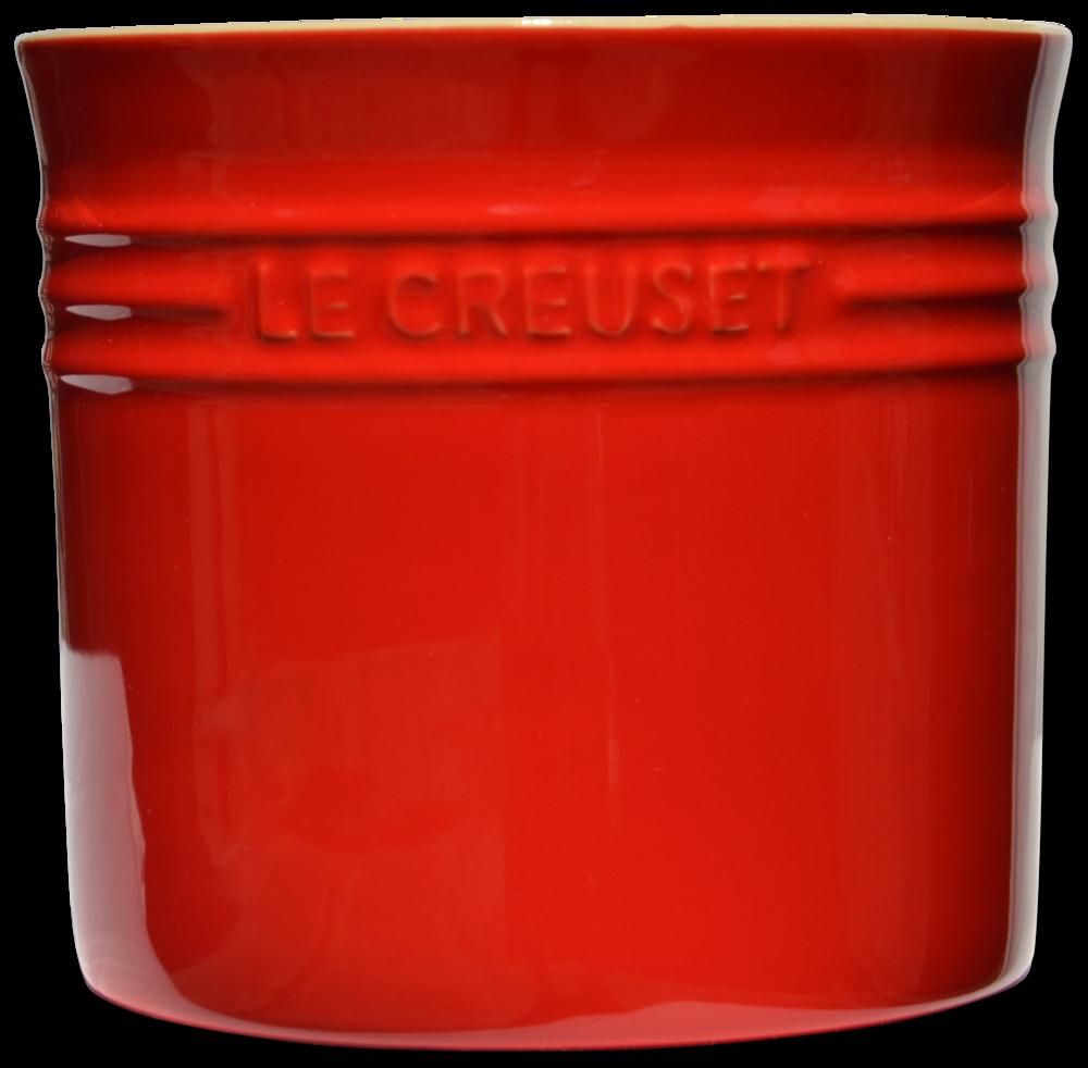 Le Creuset Spatula Crock
