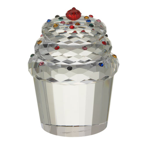 Simon Designs Cupcake Paper Weight