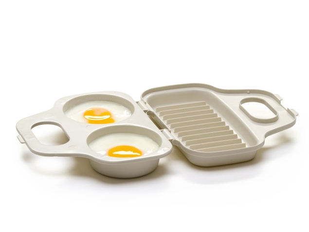 Prepworks Microwave Egg Poacher