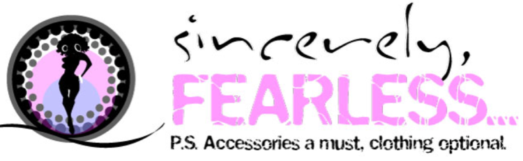 Sincerely Fearless Jewelry & Accessories