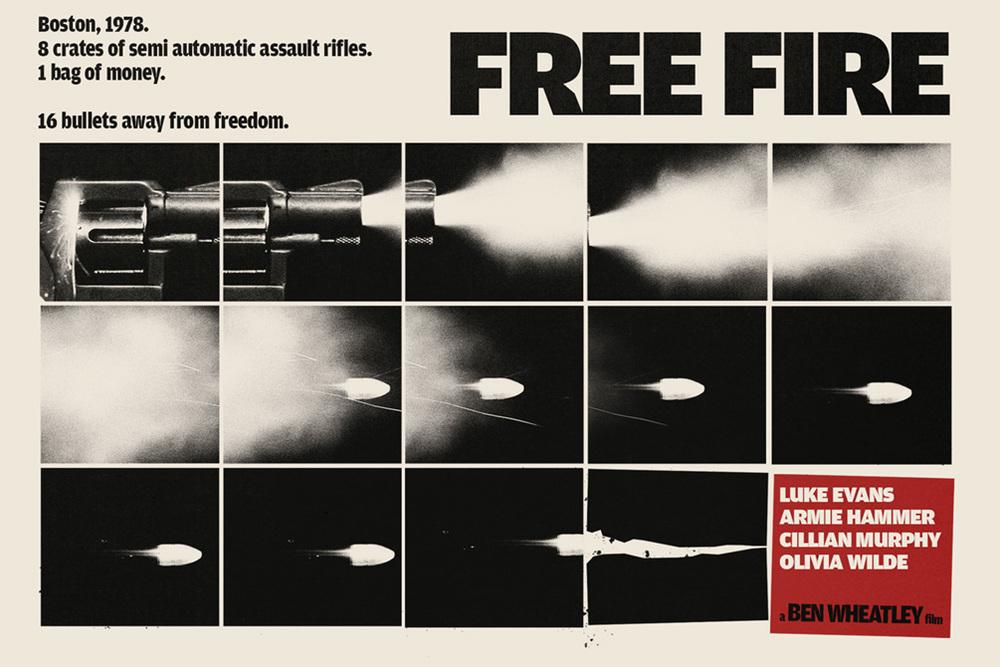 Free Fire — Nonsense!