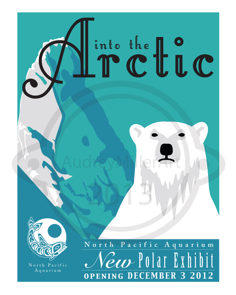 Into the Arctic: Polar Bear
