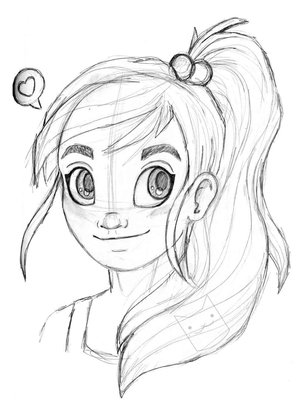 sailor jupiter sketch.jpg