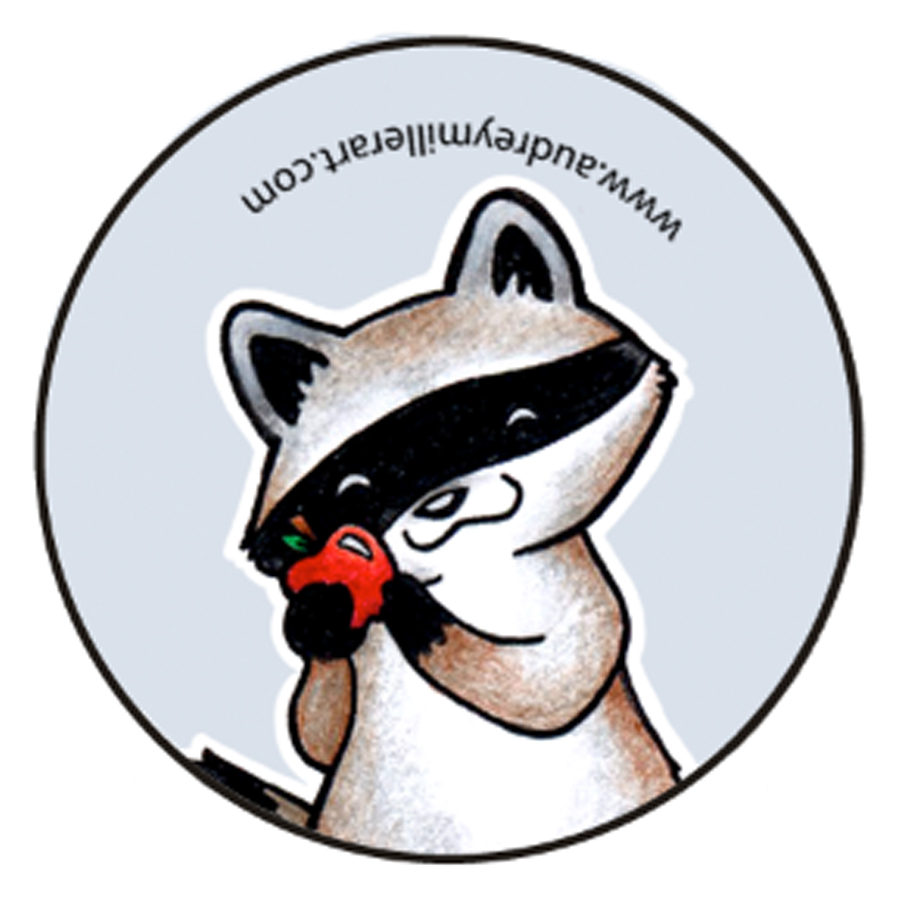 raccoons favorite snack button.jpg
